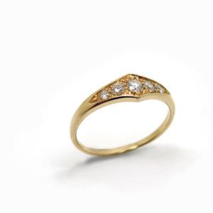 alliance-losange-or-rose-diamants