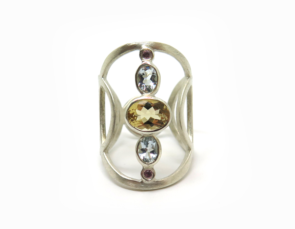 Bague made in france