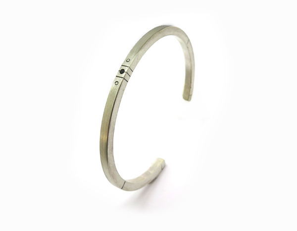 Bracelet de créateur pour homme