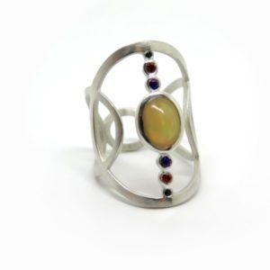 Opale d'Éthiopie